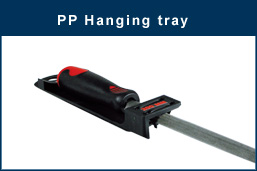PP Hanging tray